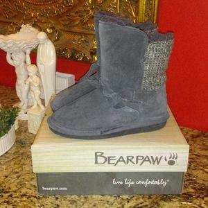 1118 BearPaw Geneva Boots